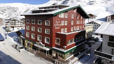 Arlberghaus Hotel