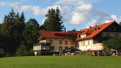Gruenwalderhof Hotel