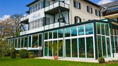 Hotel am See Die Forelle