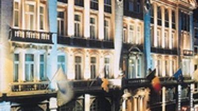 Corinthia Grand Hotel Astoria