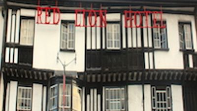 The Brook Red Lion Hotel