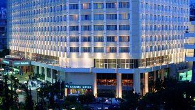Divani Caravel Hotel