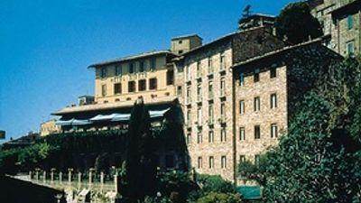 Giotto Hotel