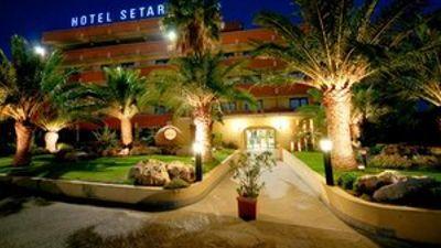 Setar Hotel