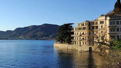 Villa Flori Hotel