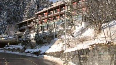 Hotel Residence de la Foret