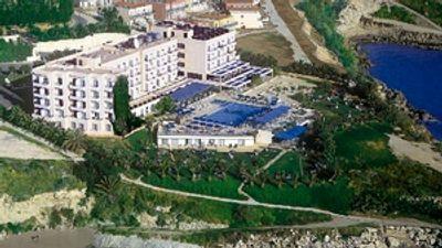 Queens Bay Hotel, Paphos