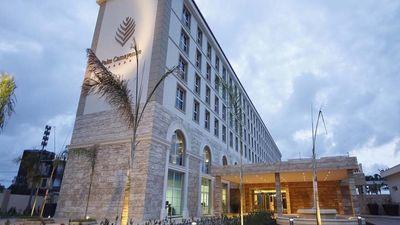 Palm Camayenne, Hotel Conakry