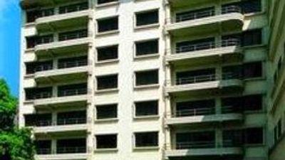 Jin Jiang Da Hua Hotel