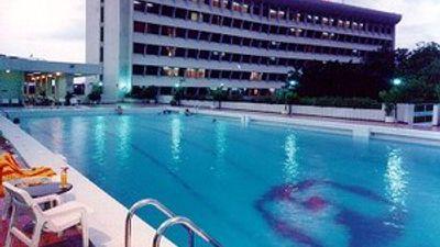 Elmi Hotel