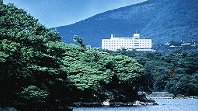 Palace Hotel Hakone