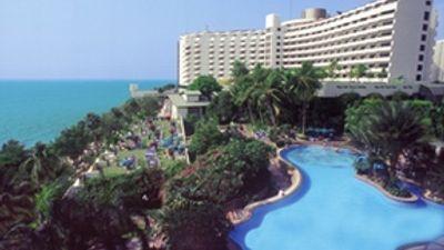 Royal Cliff Beach Hotel