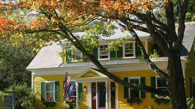 The Woodstocker Inn B&B