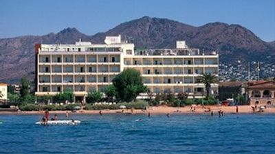 Terraza Hotel