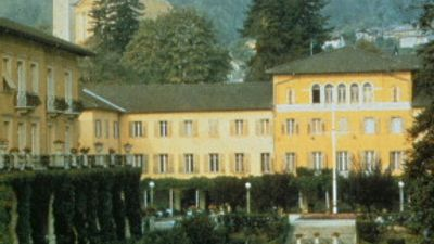 Casa Raphael - Palace Hotel