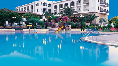 Chryssi Amoudia Hotel