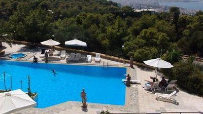 Monte Vardia Hotel