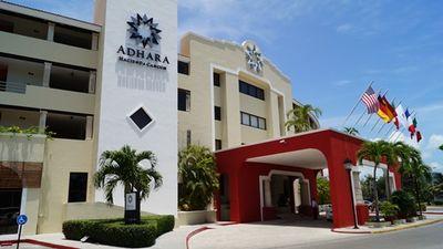 Adhara Hotel Hacienda Cancun