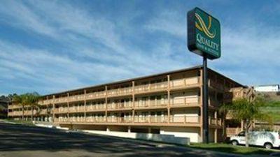 Motel 6 El Cajon CA
