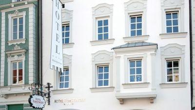 Hotel Forstinger's Wirtshaus