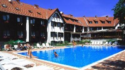 Hotel Normafa