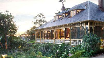 Lilianfels Blue Mountains Resort & Spa