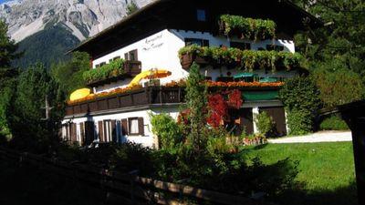 Alpengasthof Peter Rosegger