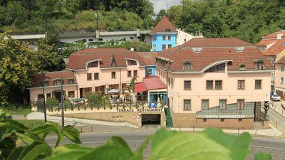 Hotel Hoffmeister Wellness & SPA