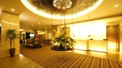 Sun Beam Hotel