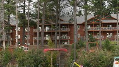 Eagle Waters Resort