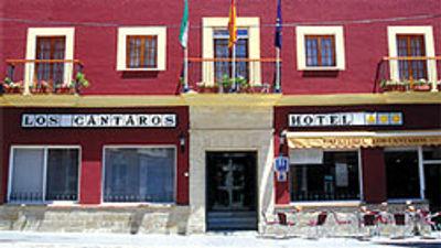 Los Cantaros Hotel