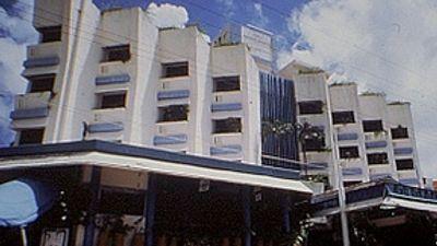 Hotel Plaza Kokai Cancun