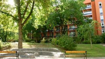 IBS Hotel Garden