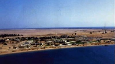 Hotel Dahab Lagoon