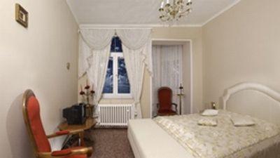 Hotel Zlata Praha