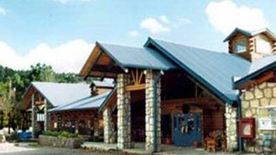 The Lodge At Creel Hotel & Spa