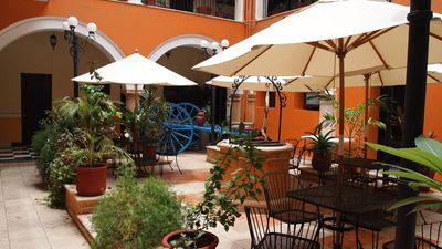 Hotel Mision Campeche