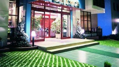 Allstar Houston Hotel