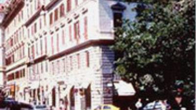 Romulus Hotel