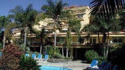 Aparthotel Florasol