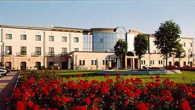 Hotel Ca Brugnera