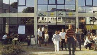 Soibelmanns Hotel Rugen