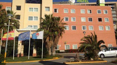 Hotel B&B Alicante