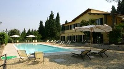 Villa dei Bosconi Hotel