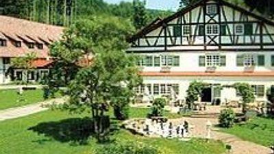 Allgaeu Hotel Hofgut Kuernach
