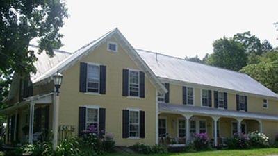 Wilder Farm Inn