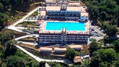 San Leonardo Resort