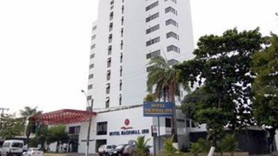 Nacional Inn Recife Aeroporto