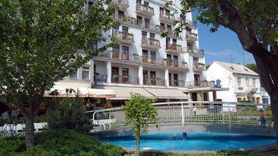 Spa Hotel Jalta