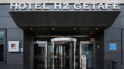 B&B Hotel Madrid Getafe